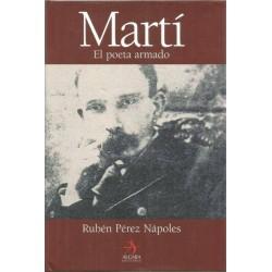 Martí, el poeta amado...