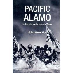 Pacific Alamo: la batalla...
