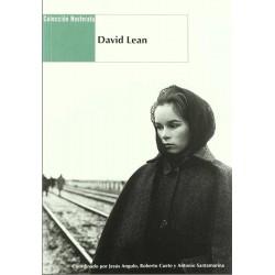 David Lean (Jesús Angulo,...