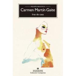 Irse de casa (Carmen Martín...