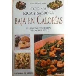 Cocina rica y sabrosa Baja...