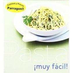 Pasta ¡muy fácil! (VVAA)...