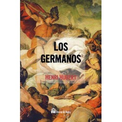 Los Germanos (Henri Hubert)...