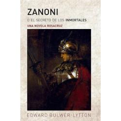 Zanoni o el secreto de los...