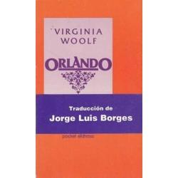 Orlando (Virginia Woolf)...