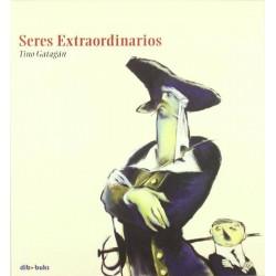 Seres extraordinarios (Tino...