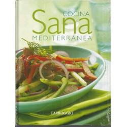 Cocina sana mediterránea...