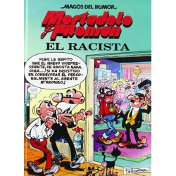 Mortadelo y filemón Magos...