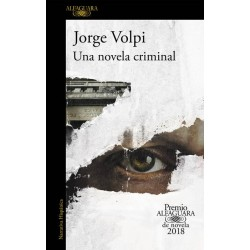 Una novela criminal (Jorge...
