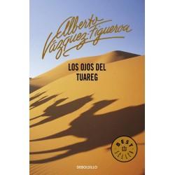Los ojos del Tuareg...