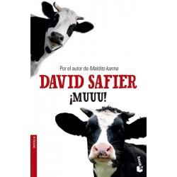 ¡ Muuu ! (David Safier)...