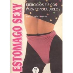 Estómago sexy: ejercicios...