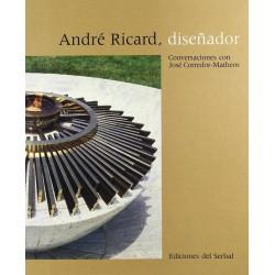 André Ricard, diseñador....