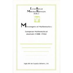 Messengers of Mathematics:...