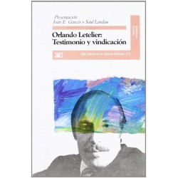 Orlando Letelier:...