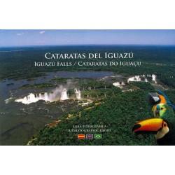 Cataratas del Iguazú. Guía...