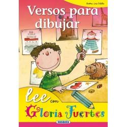 Versos para dibujar (Gloria...