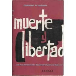 Muerte y libertad (Fernando...