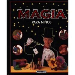 Magia para niños (Fay...
