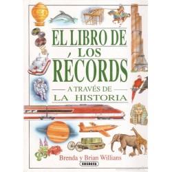 El libro de los récords a...