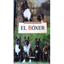 Animales de raza: El Boxer...