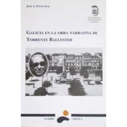 Galicia en la obra...