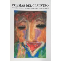 Poemas del Claustro (Andrés...