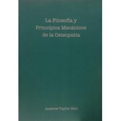 La filosofía y principios...