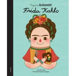 Pequeña&Grande: Frida Kahlo...
