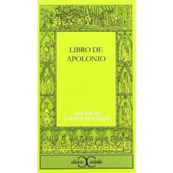 Libro de Apolonio (Carmen...