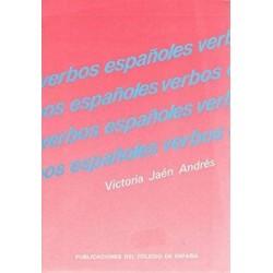 Verbos españoles (Victoria...