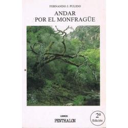 Andar por el Monfragüe...