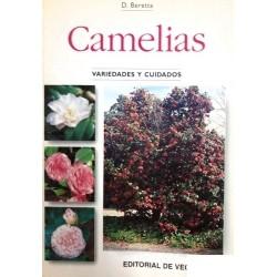 Camelias: variedades y...