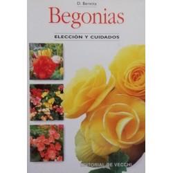 Begonias: elección y...