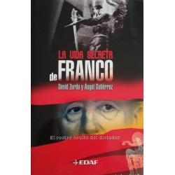 La vida secreta de Franco....