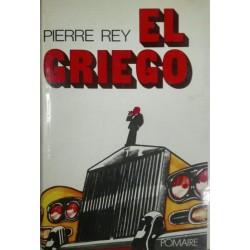 El griego (Pierre Rey)...