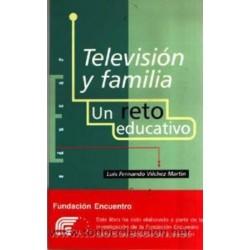 Televisión y familia: un...