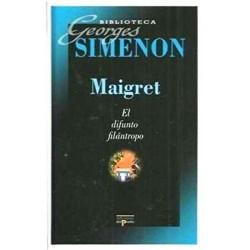 Maigret: El difunto...