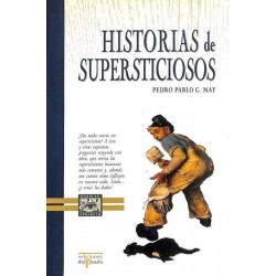 Historias de supersticiosos...