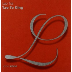 Joyas Edaf: Tao Te King...