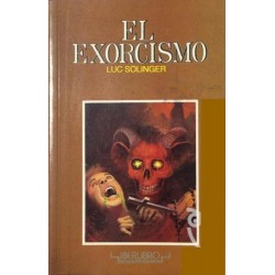 El exorcismo (Luc Solinger)...