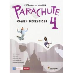 Parachute 4 Cahier...