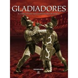 Gladiadores: el espectáculo...