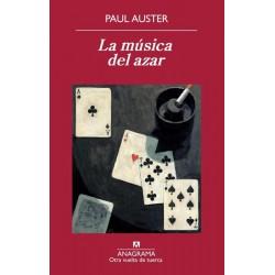 La música del azar (Paul...