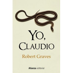 Yo, Claudio (Robert Graves)...