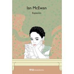 Expiación (Ian McEwan)...