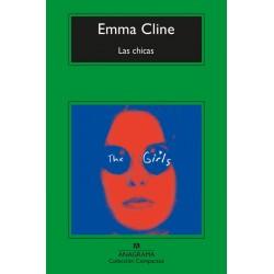 Las chicas (Emma Cline)...