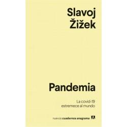 Pandemia: La covid-19...