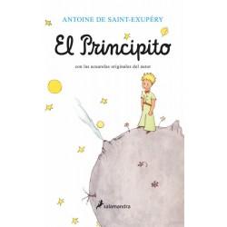 El Principito (Antonie de...