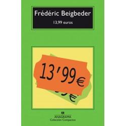 13,99 euros (Frédéric...